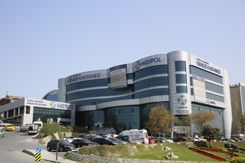 Esenler | Hastanelerimiz | Medipol Sağlık Grubu